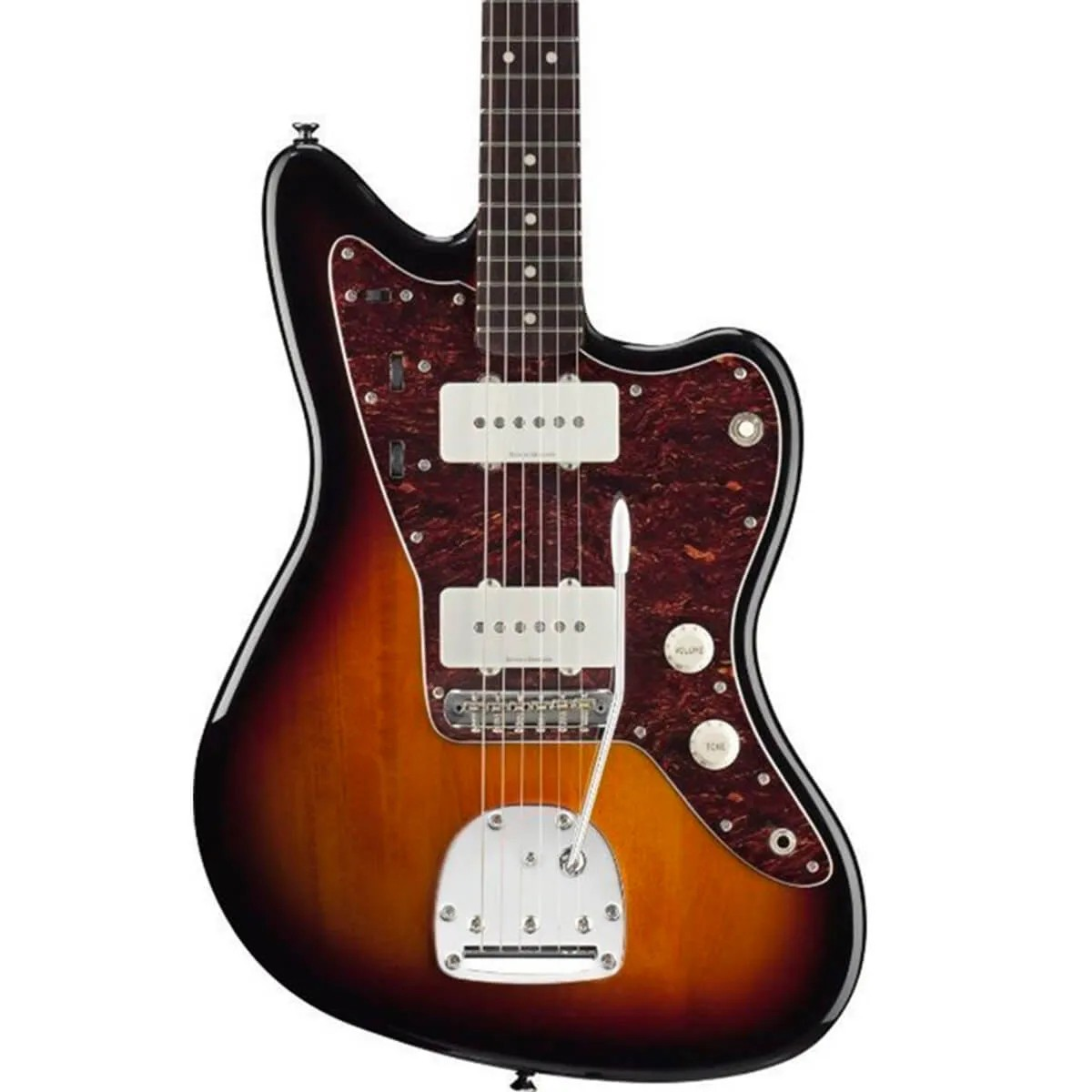 Guitarra Fender Squier Vintage Modified JazzMaster Sunburst