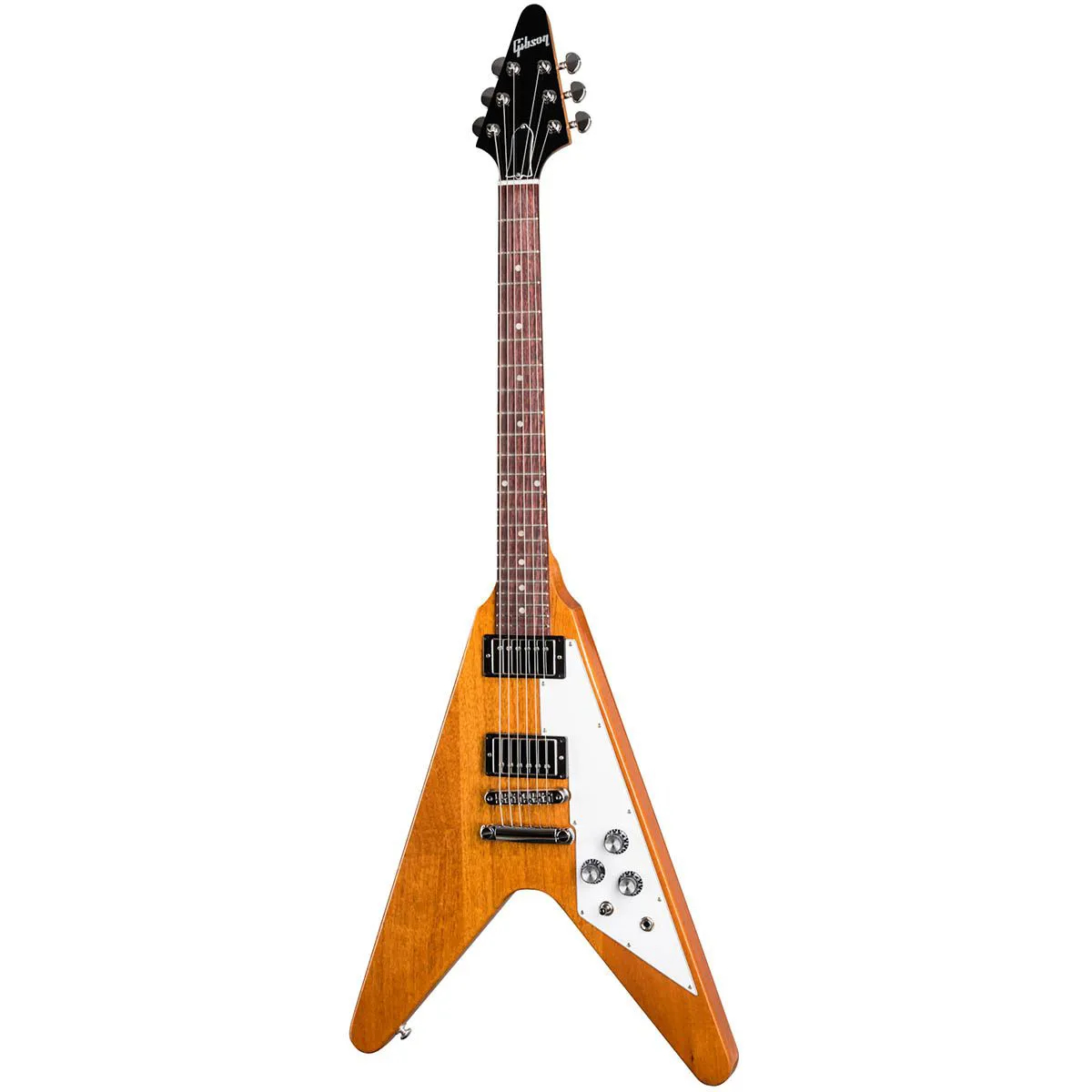 Guitarra Gibson Flying V Antique Natural