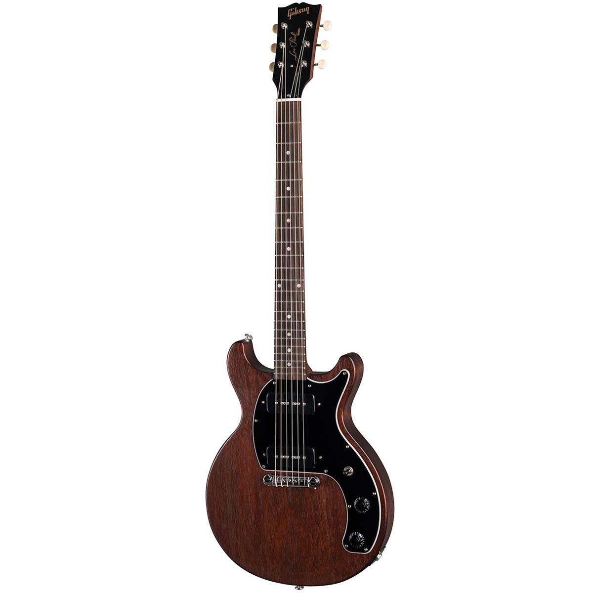 Guitarra Gibson Les Paul Special Tribute DC Worn Brown