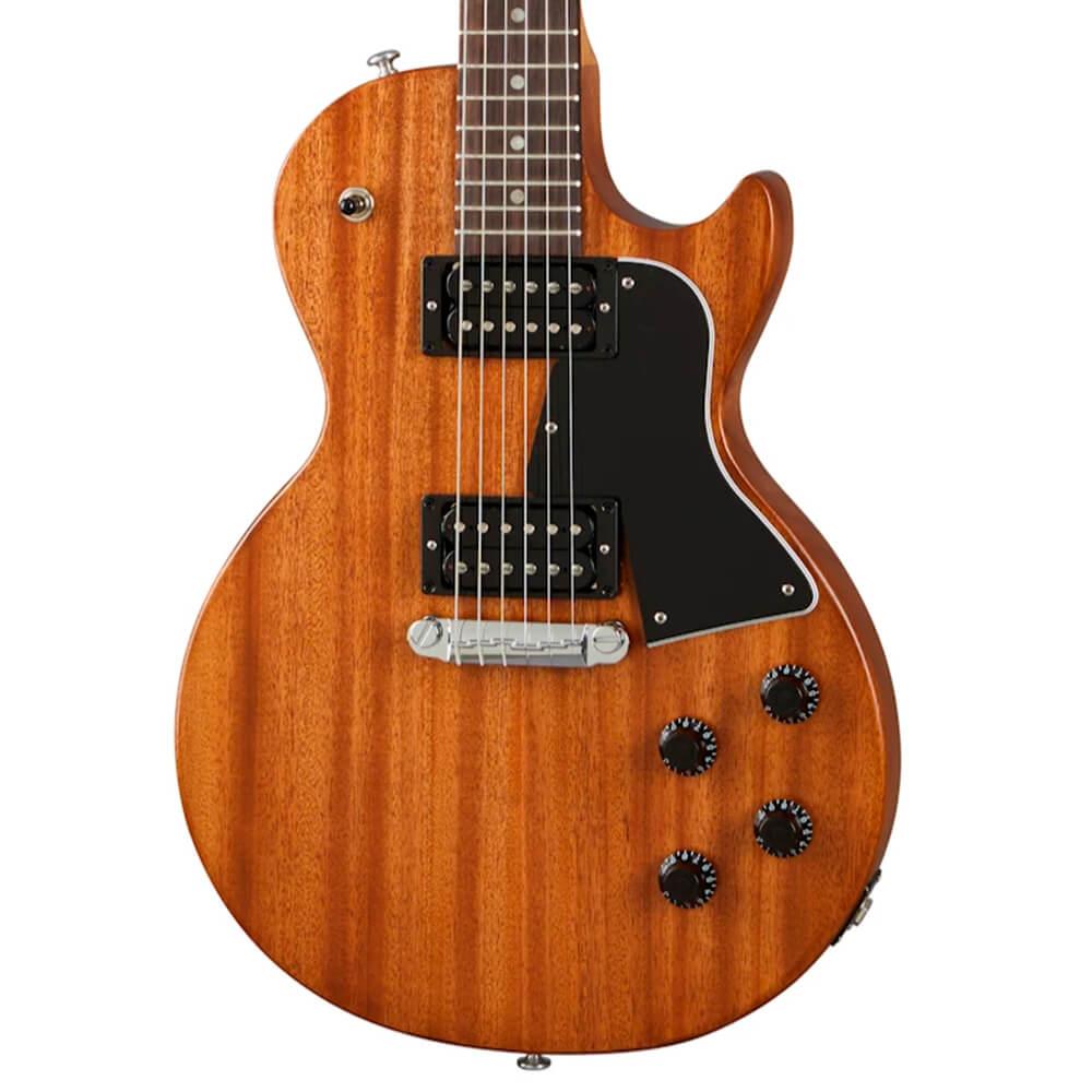 Guitarra Gibson Les Paul Special Tribute Humbucker Natural Walnut Satin
