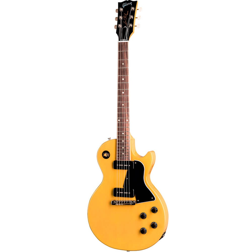 Guitarra Gibson Les Paul Special TV Yellow