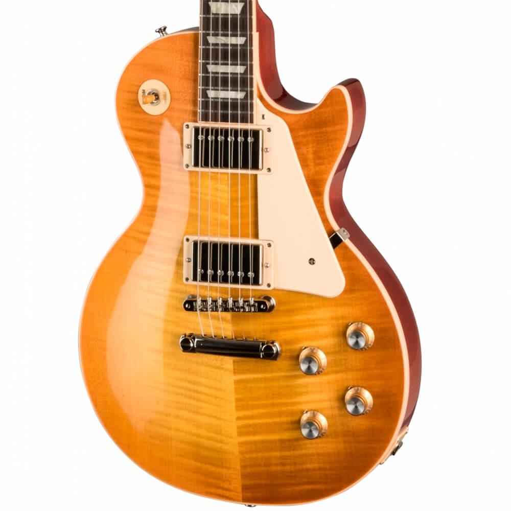 Guitarra Gibson Les Paul Standard 60s Unburst