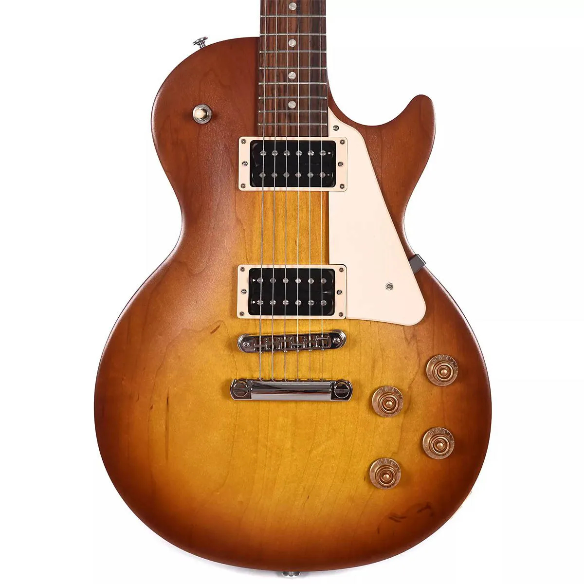 Guitarra Gibson Les Paul Studio Tribute 2019 Satin Iced Tea