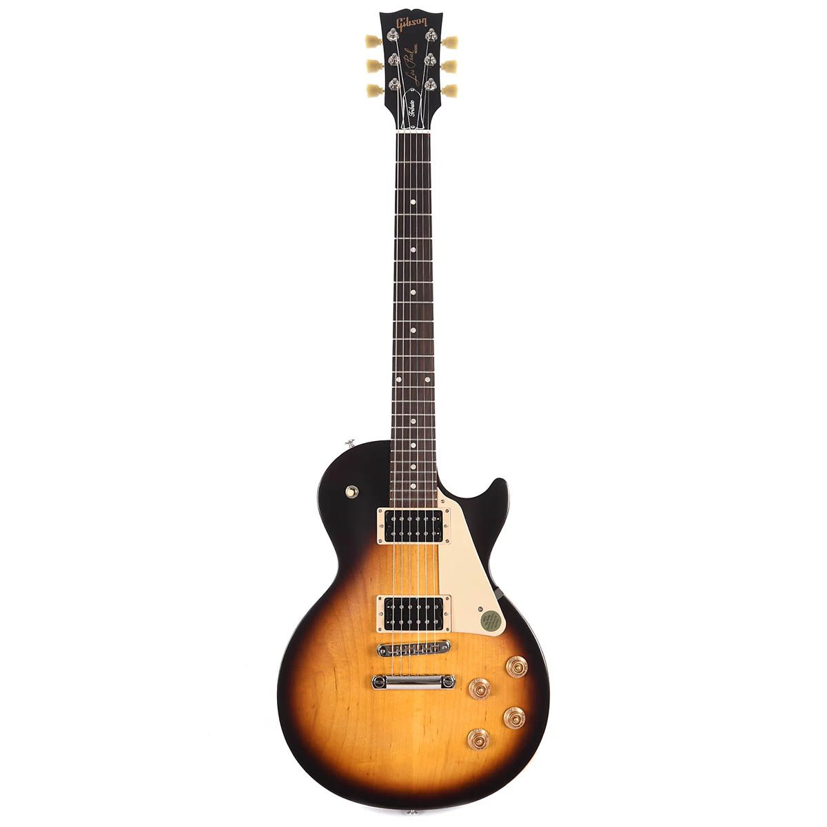 Guitarra Gibson Les Paul Studio Tribute 2019 Tobacco Burst