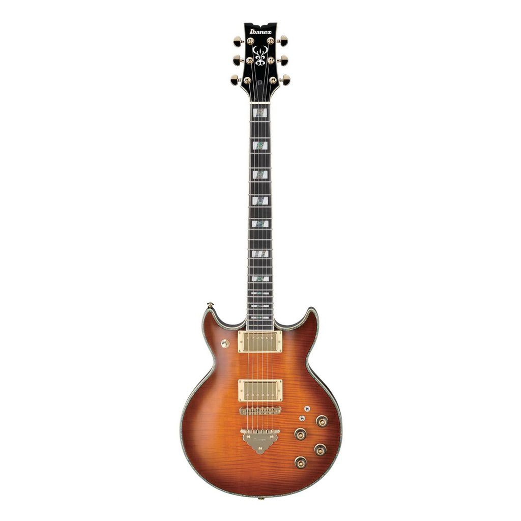 Guitarra Ibanez AR 420 Violin Sunburst