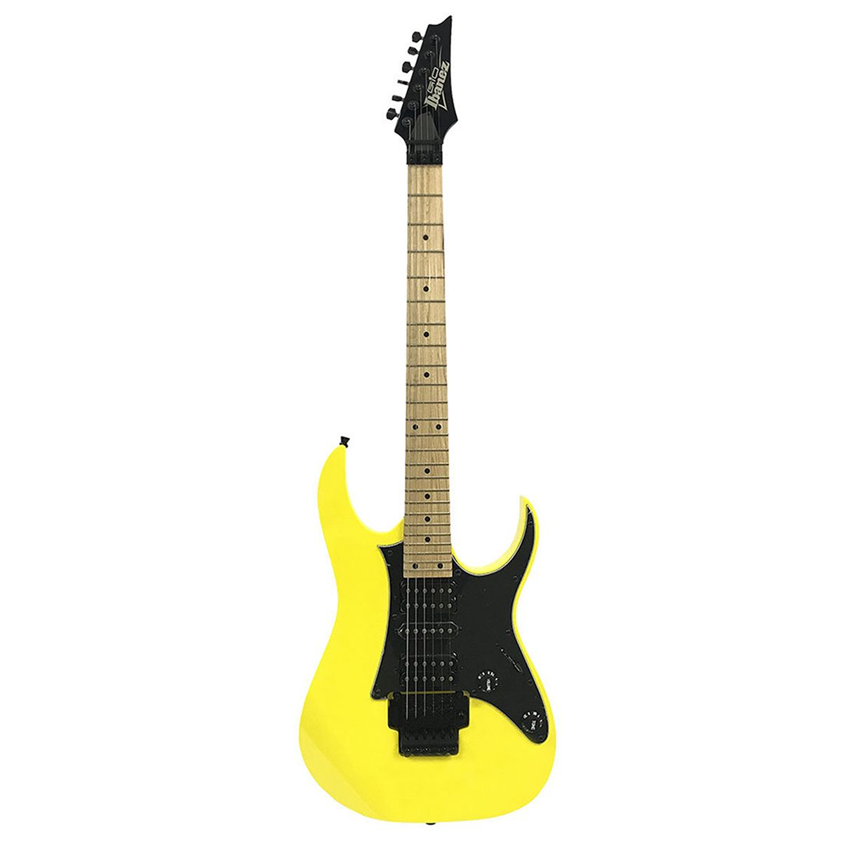 Guitarra Ibanez GIO GRG250M Yellow