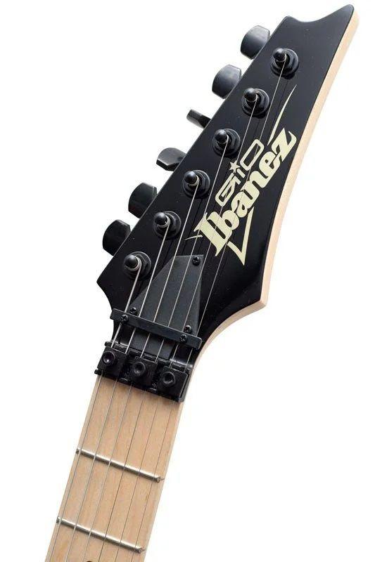 Guitarra Ibanez GIO GRG250M Yellow