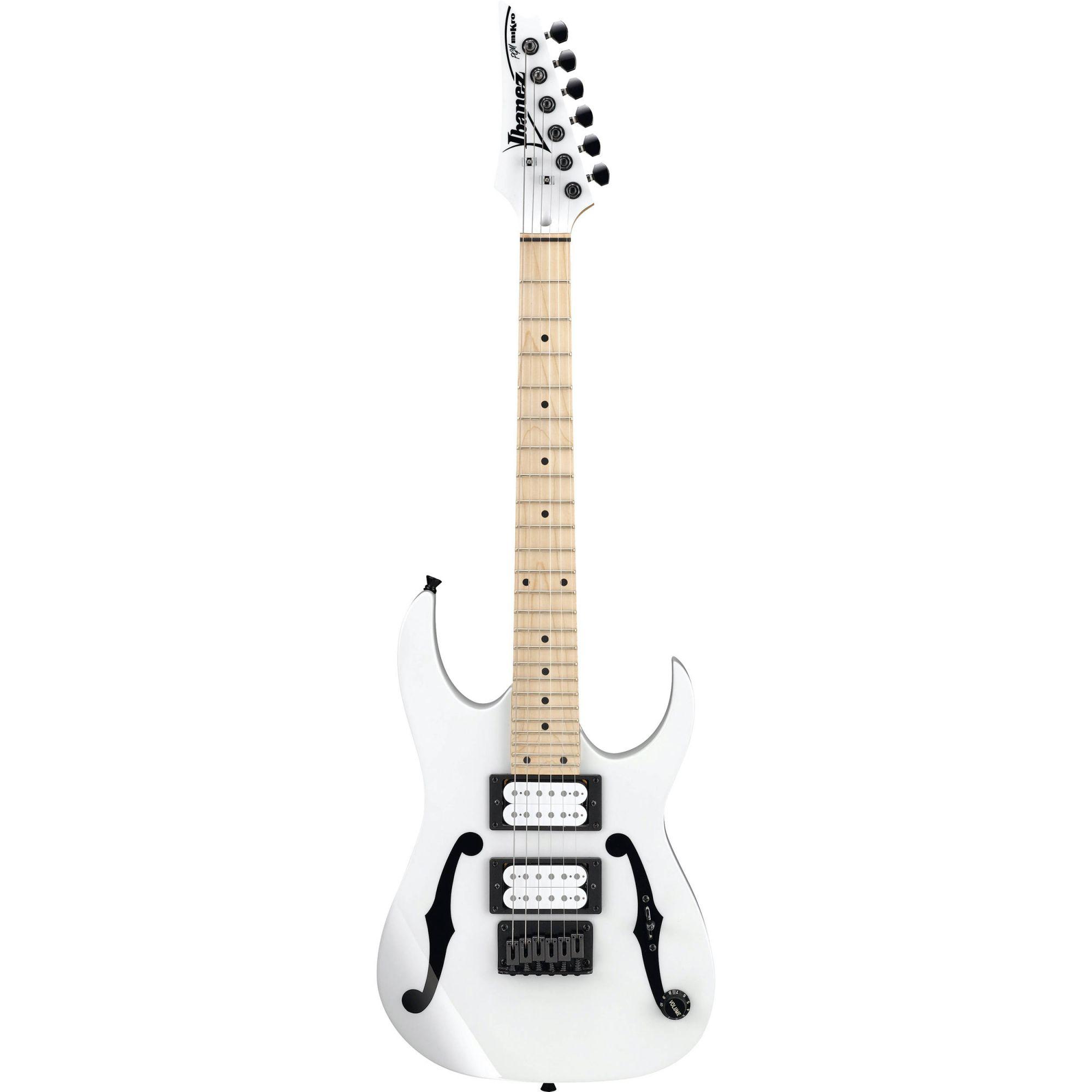 Guitarra Ibanez PGM31 Mikro Signature Paul Gilbert