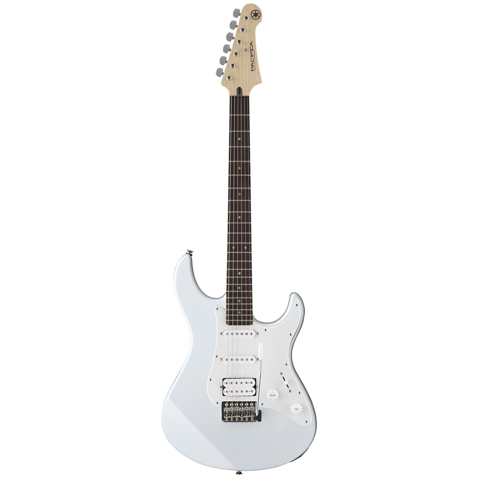 Guitarra Pacifica 012 Branco YAMAHA