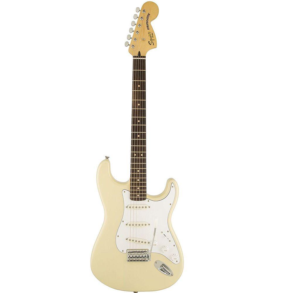 Guitarra Stratocaster Fender Squier Vintage Modified Vintage Blonde