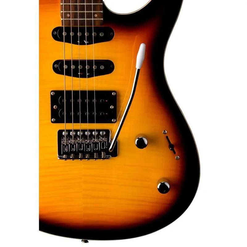 Guitarra Sunburst - RX25FVSB - WASHBURN