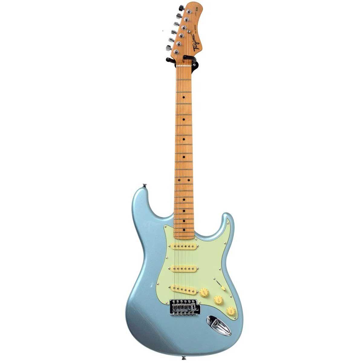 Guitarra Tagima TG 530 Woodstock Séries Lake Placid Blue