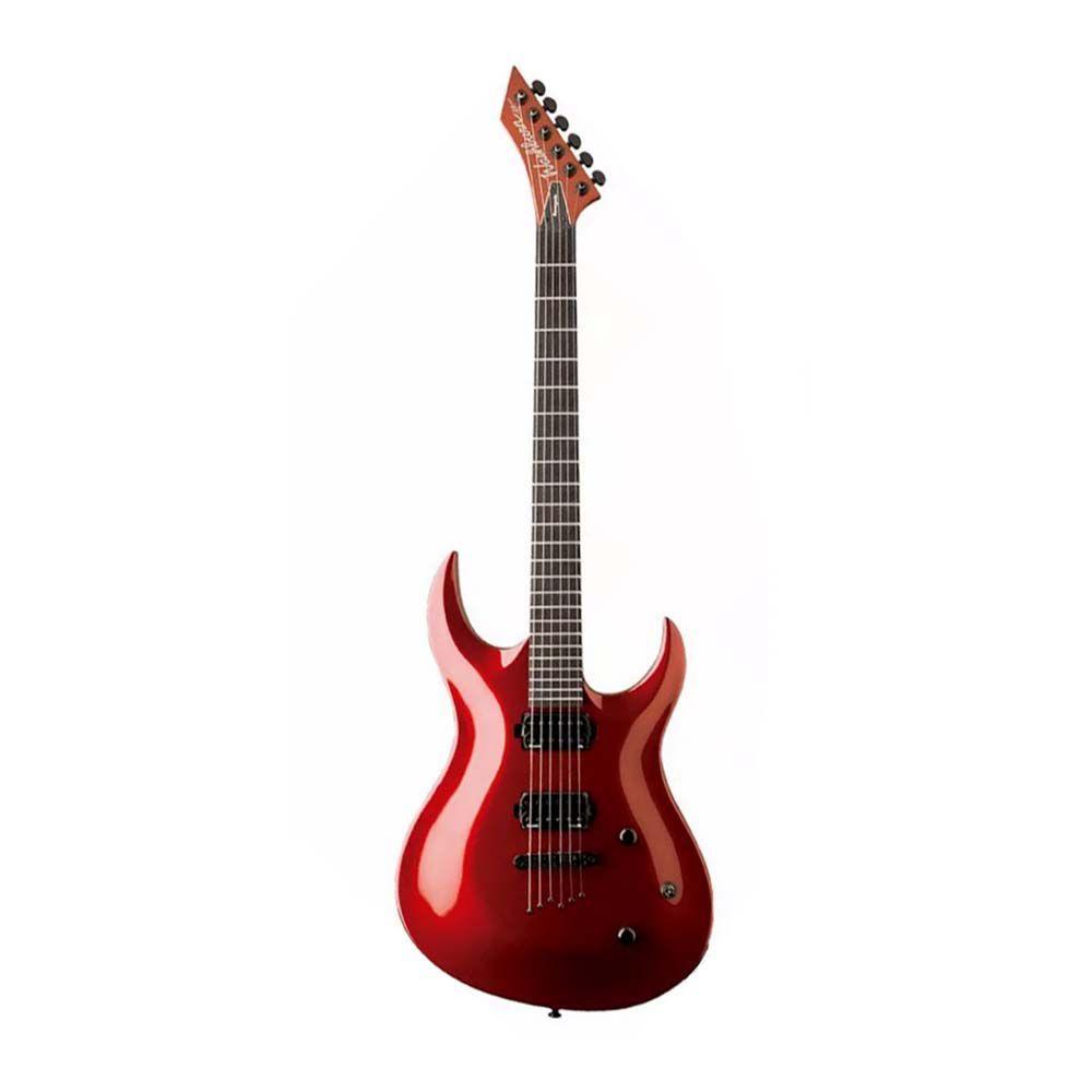 Guitarra Washburn WM24 Renegade Series Metallic Red