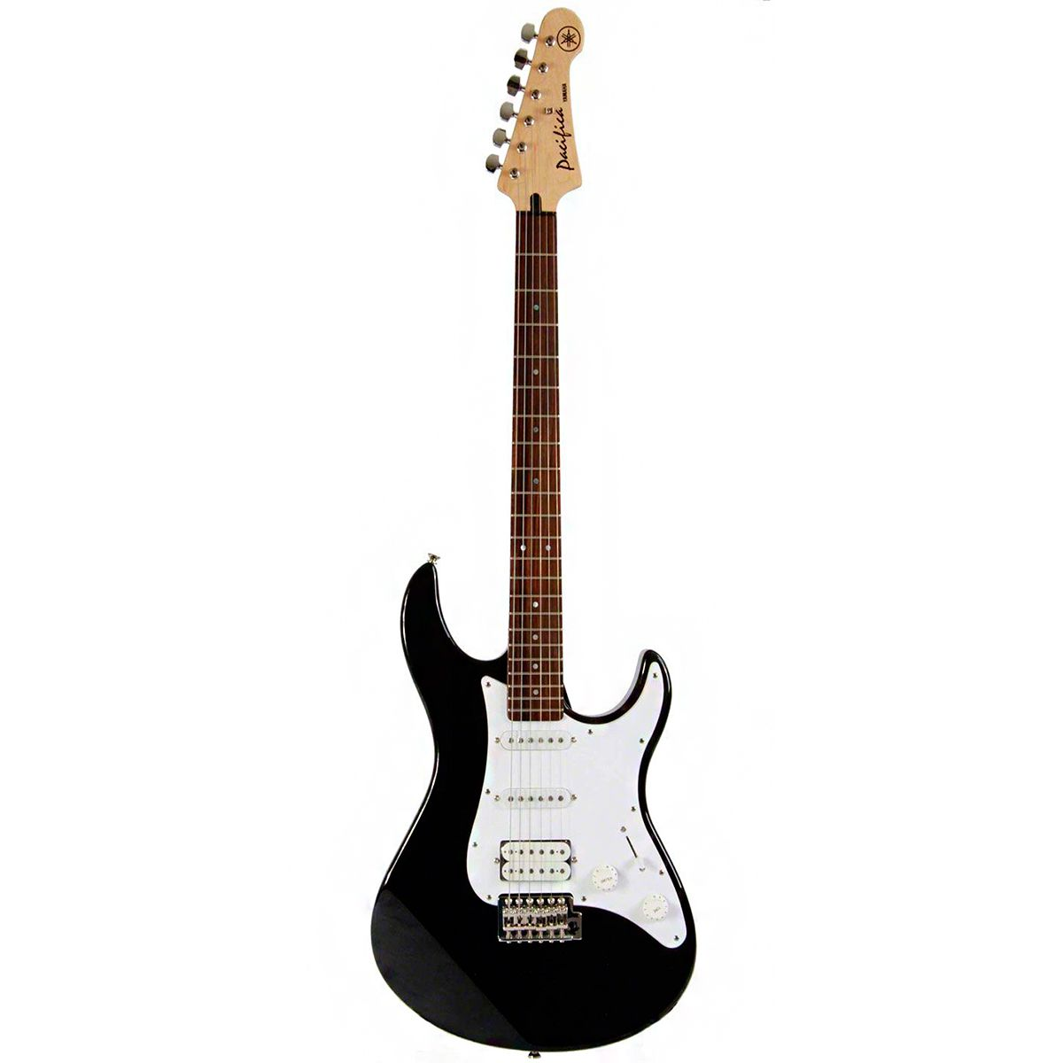 Guitarra Yamaha Pacifica 012 Black