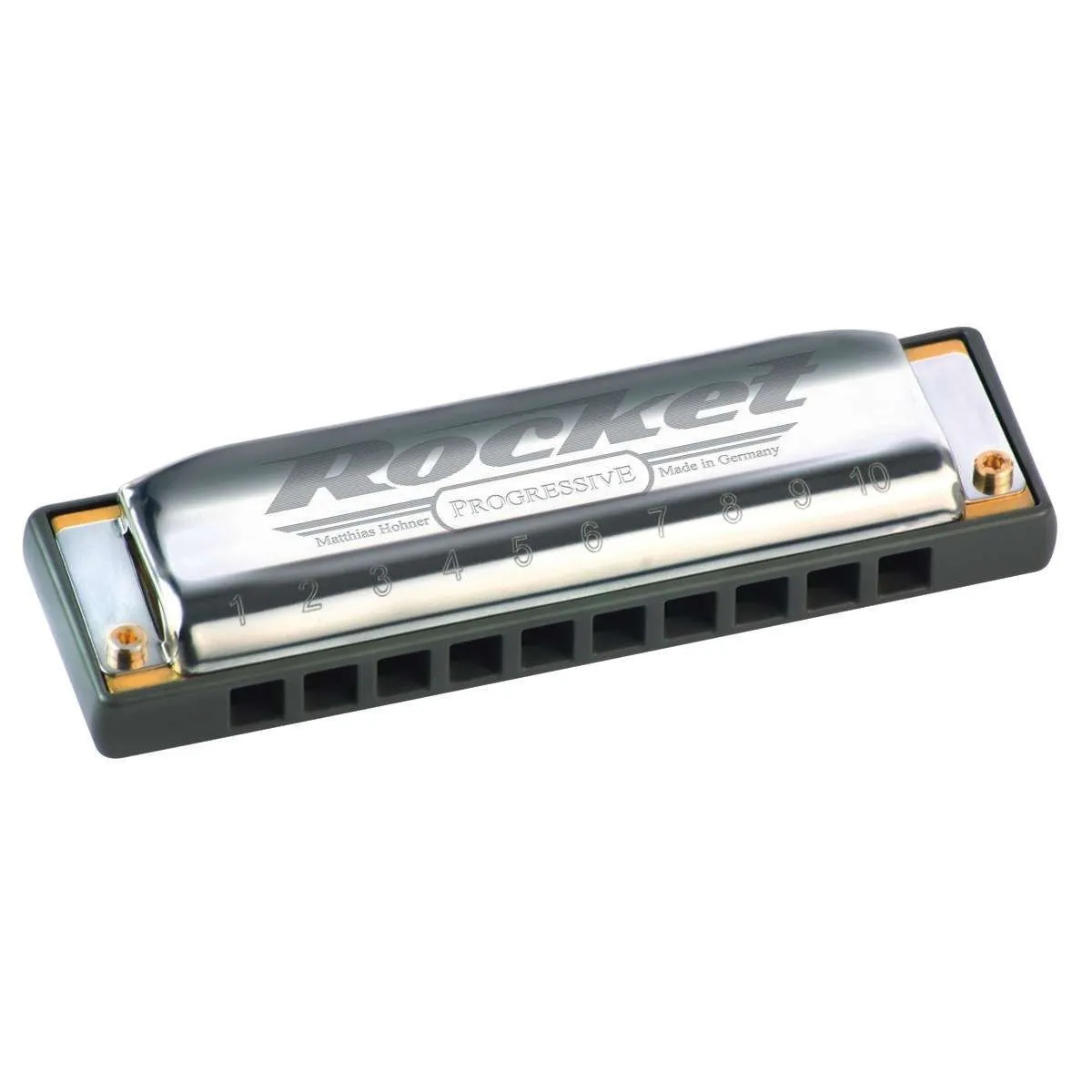Harmonica Rocket 2013/20 - C (DO) - HOHNER