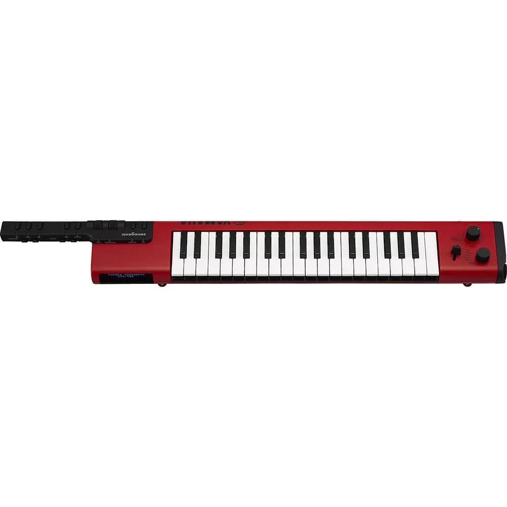 Keytar Sonogenic SHS-500 Vermelho YAMAHA