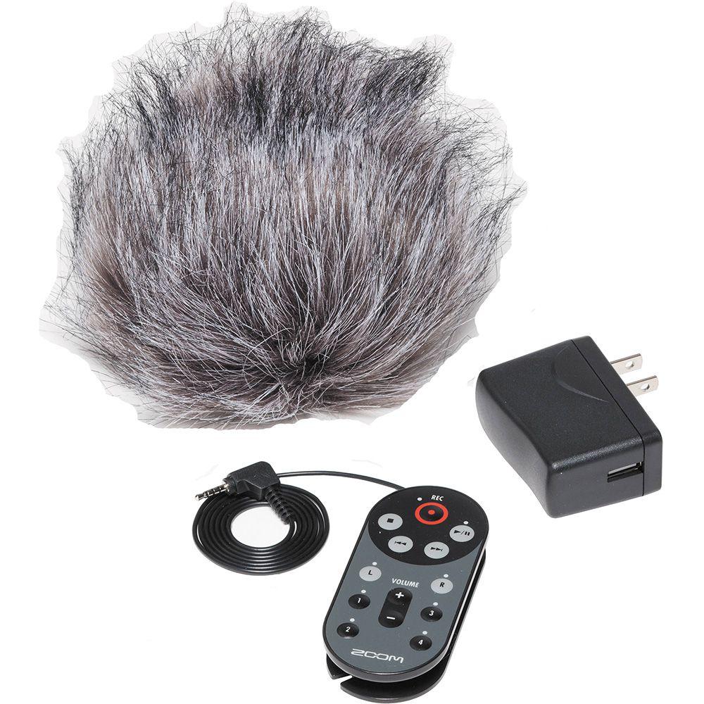 Kit de Acessórios Zoom APH6 para Gravador H6