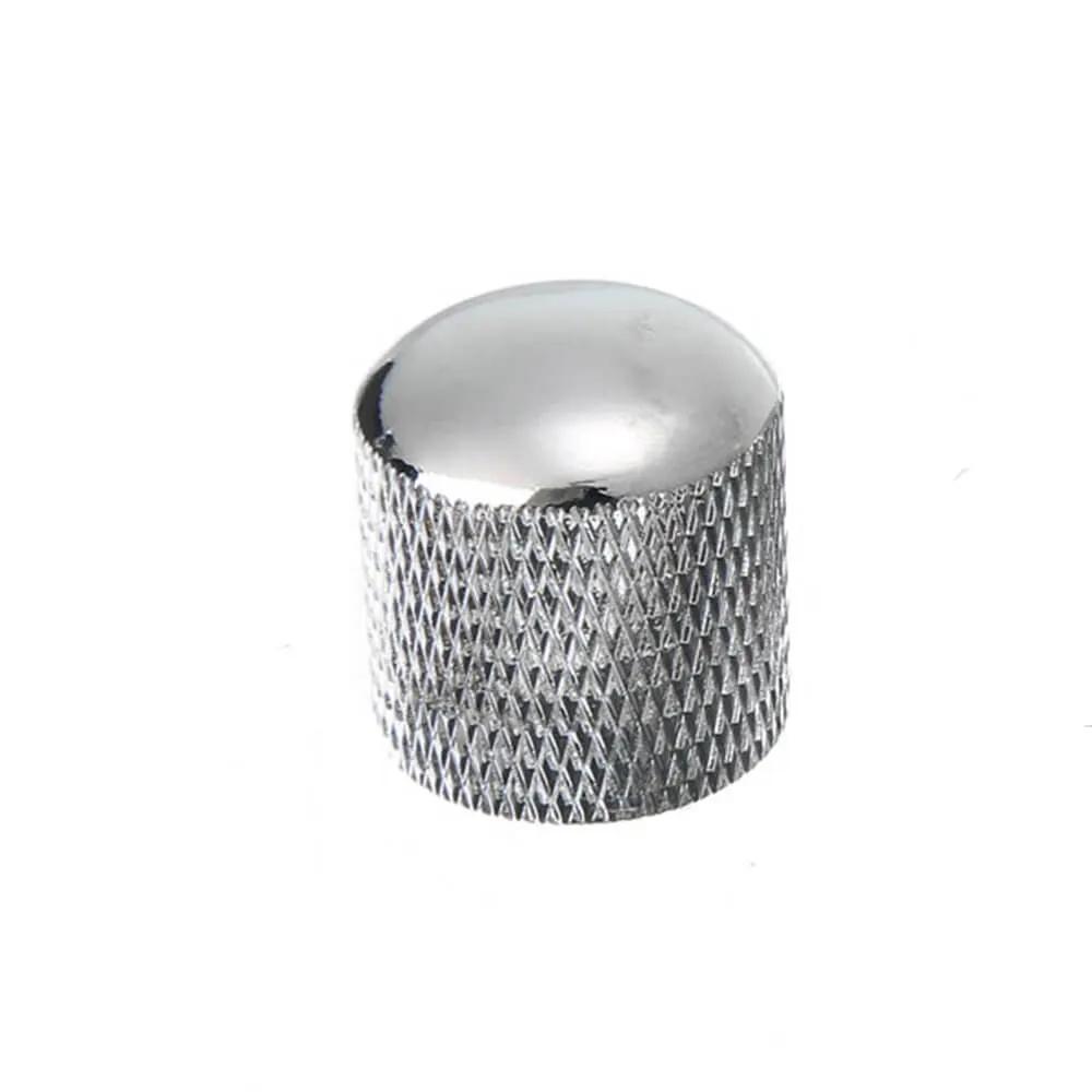 Knob de Metal Redtone KR 18x18mm Cromado