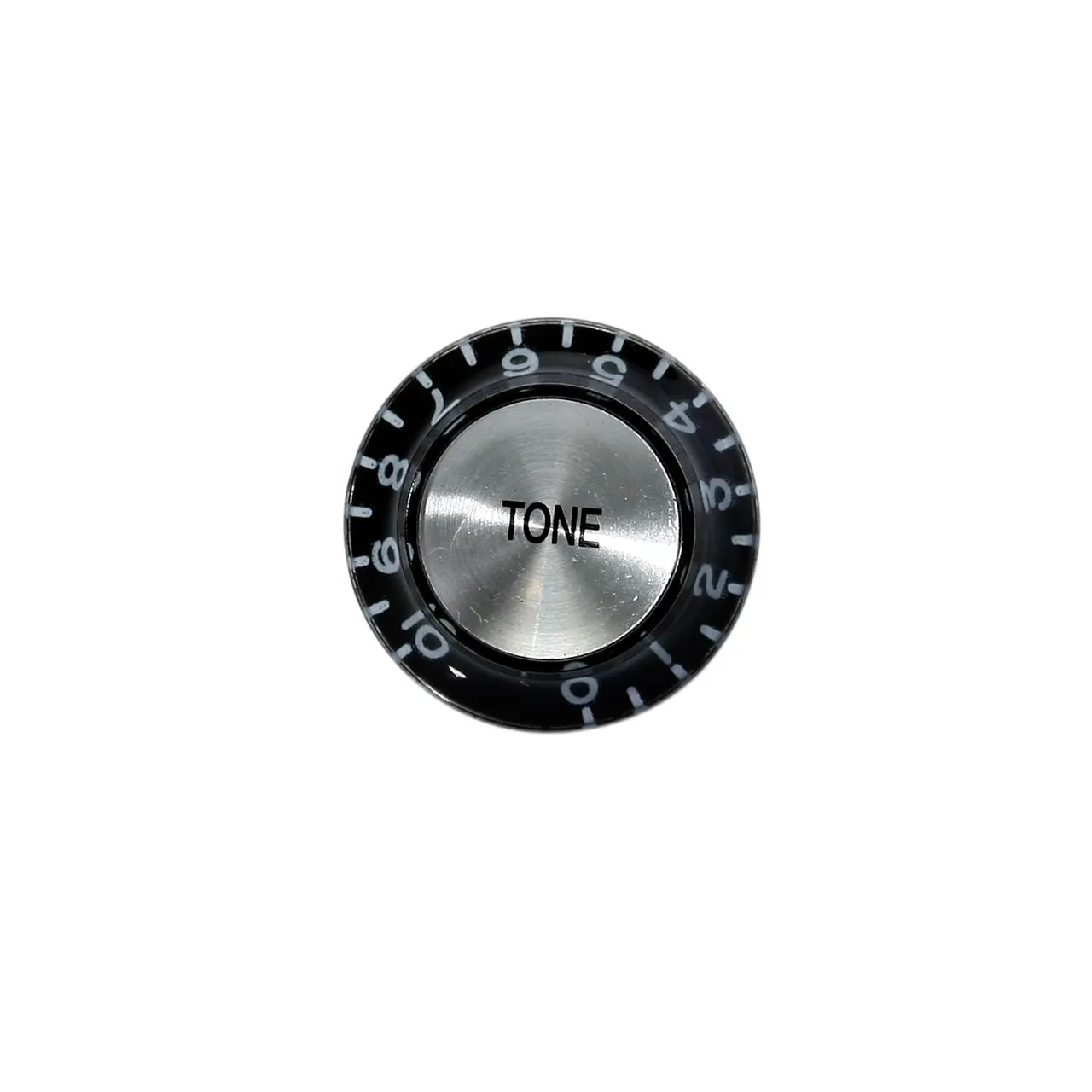 Knob Tone Mod Sg Preto Pct C/4 Dolphin