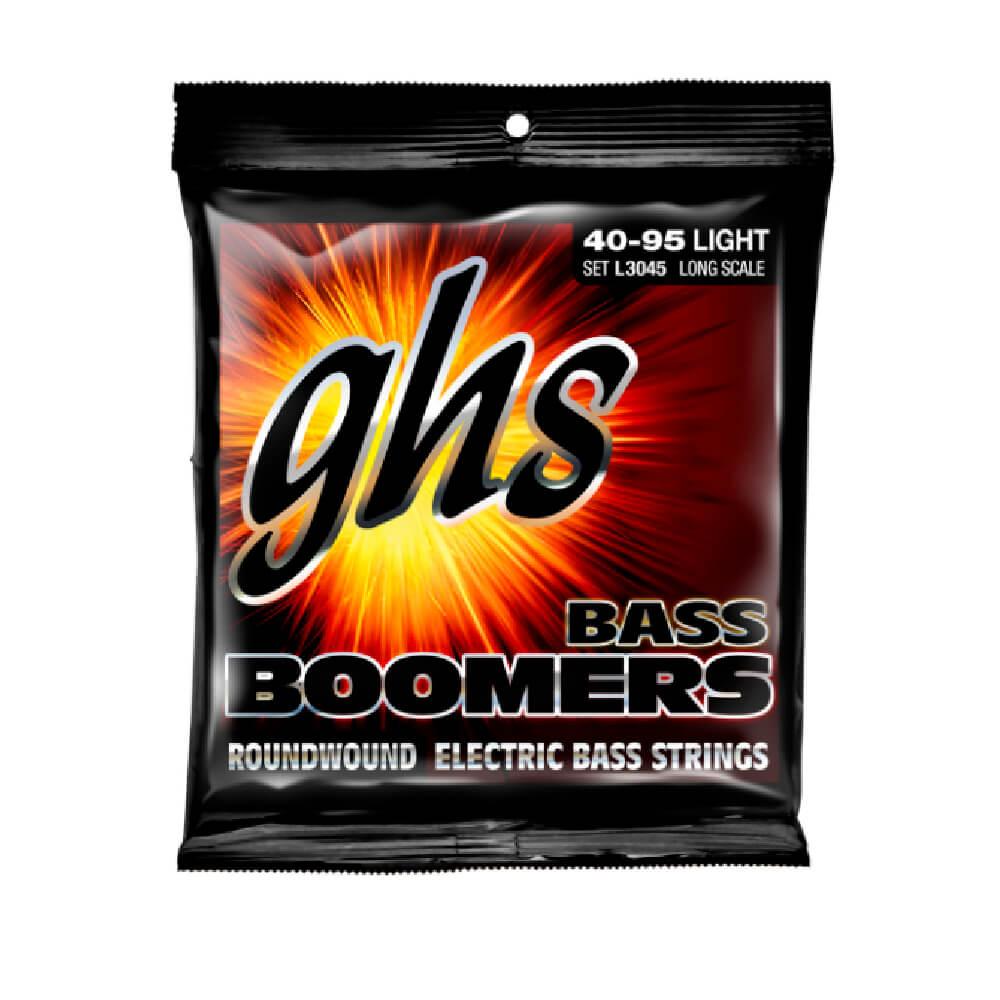 L3045 - ENC BAIXO 4C BASS BOOMER ESC LONGA 040/095 - GHS