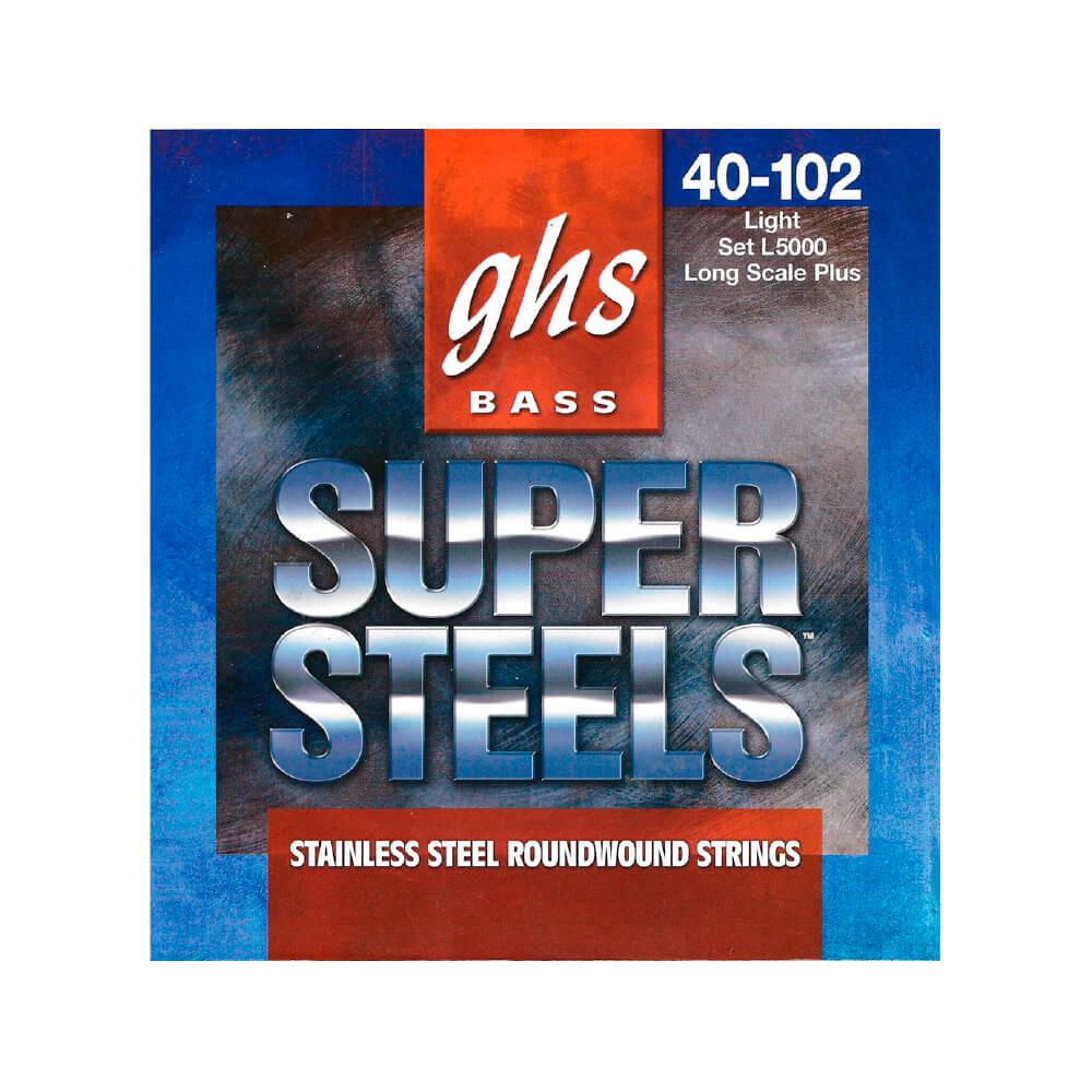 L5000 - ENC BAIXO 4C SUPER STEELS 040/102 - GHS