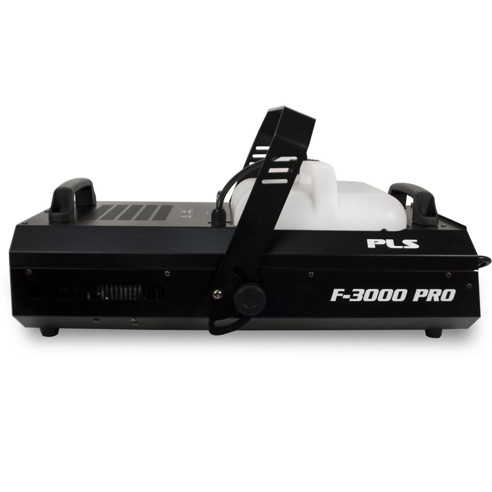 Maquina de fumaca 220V - F-3000 PRO - PLS