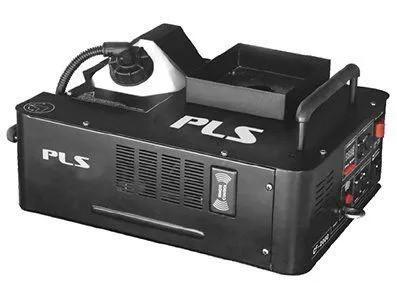 Maquina de fumaca com LEDs CF-2000 220V - PLS