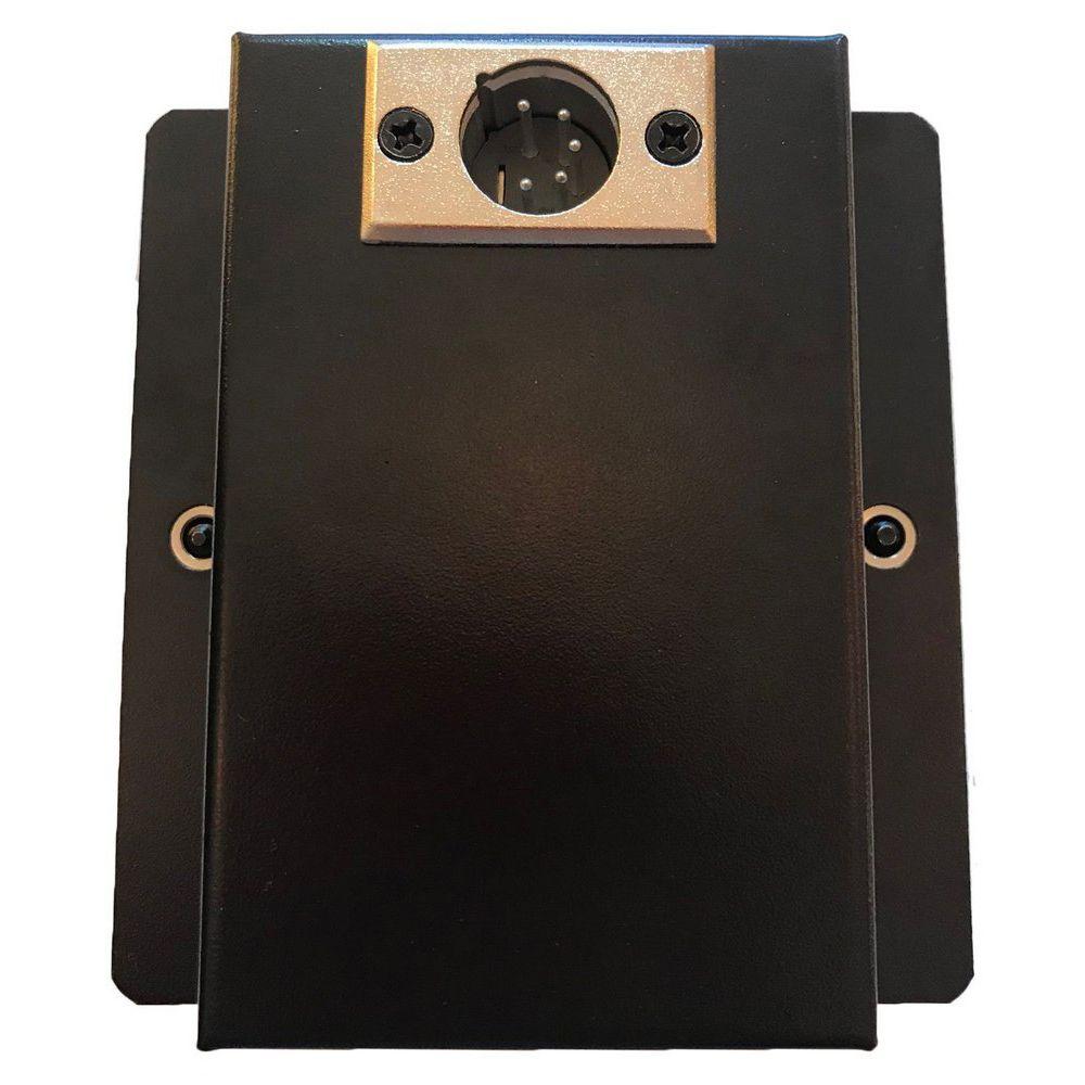 Máquina de Fumaça PLS F1500 DMX 1450w 220V