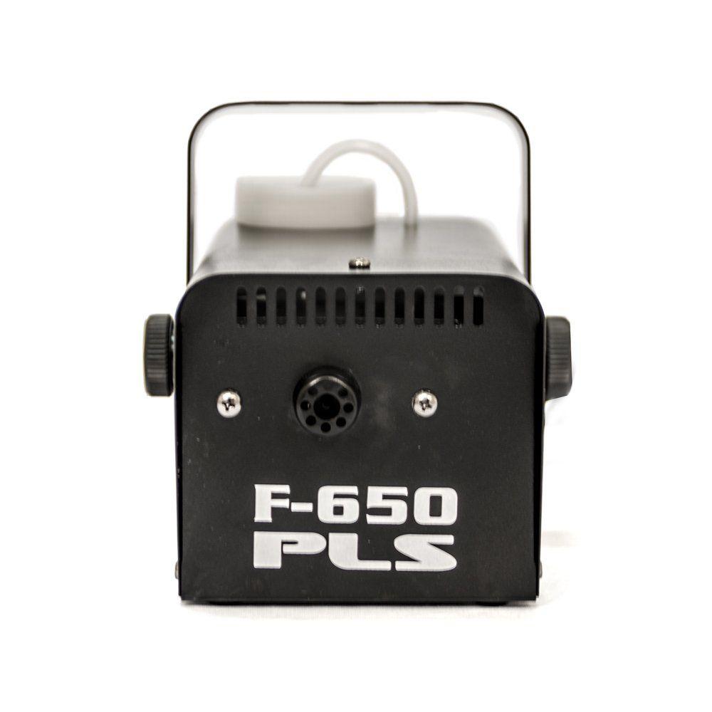 Máquina de Fumaça PLS F650 400w 220V