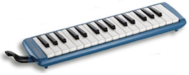 Melodica Student 32 Blue 9432 - HOHNER