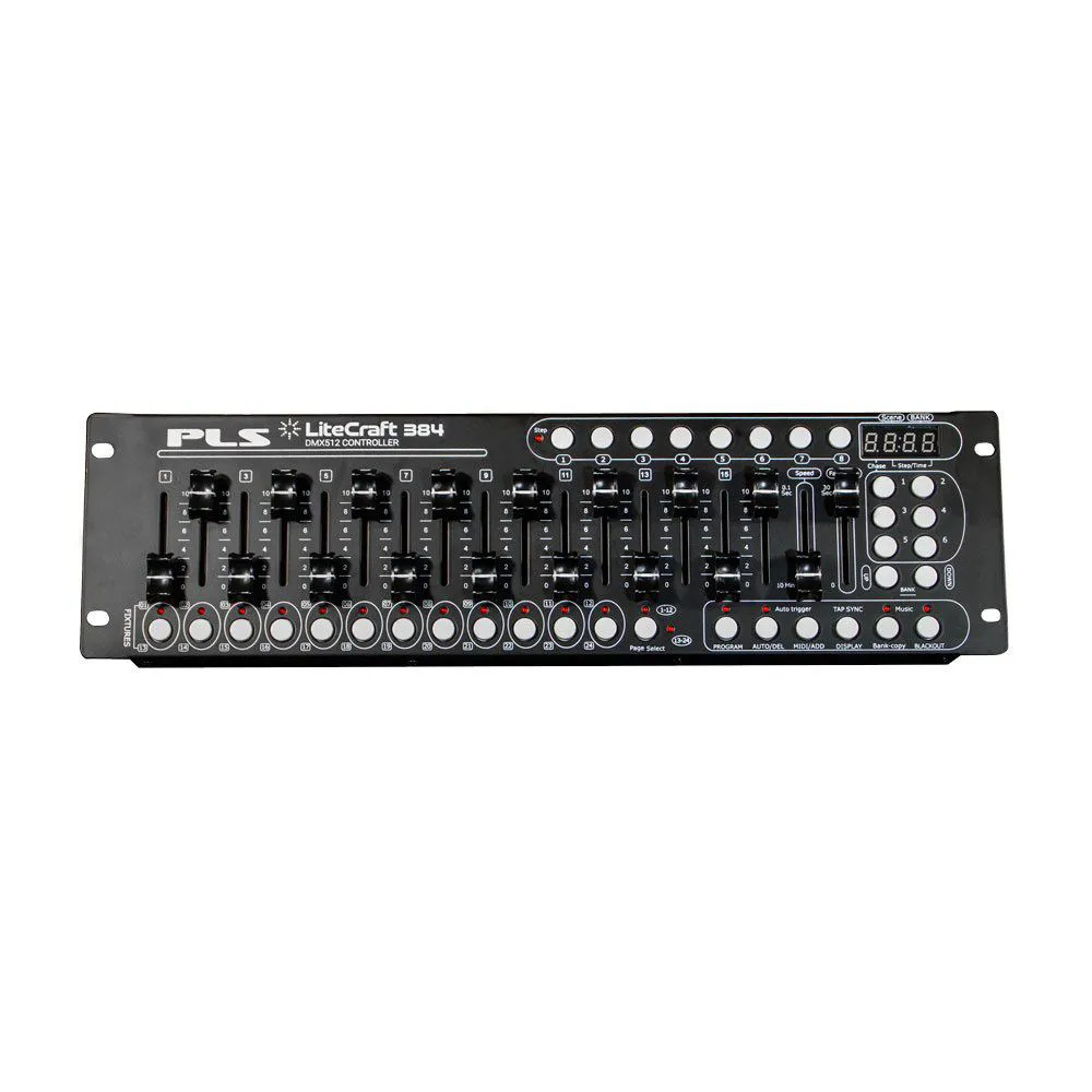 Mesa DMX PLS Litecraft 384