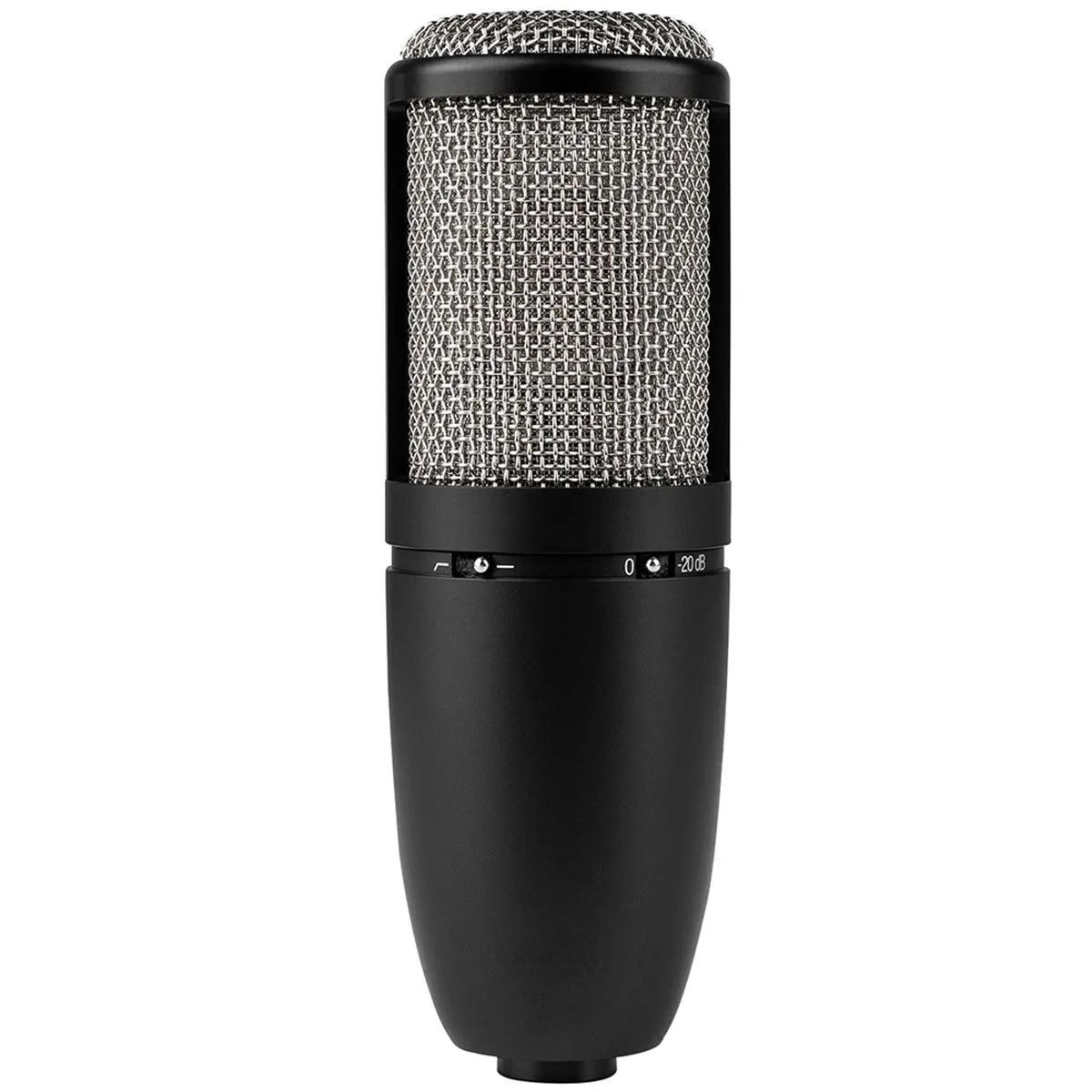 Microfone AKG P420 Condensador Cardioide