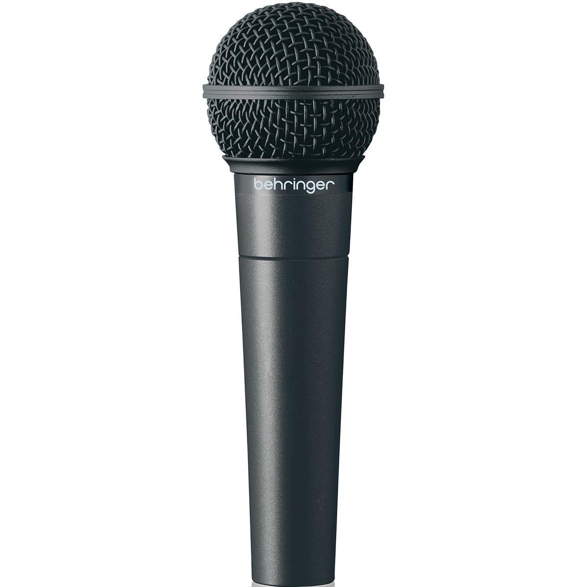 Microfone Behringer XM8500 Ultravoice