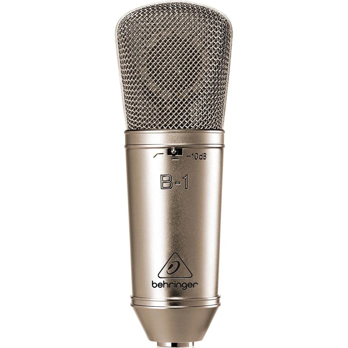 Microfone Condensador Behringer B-1