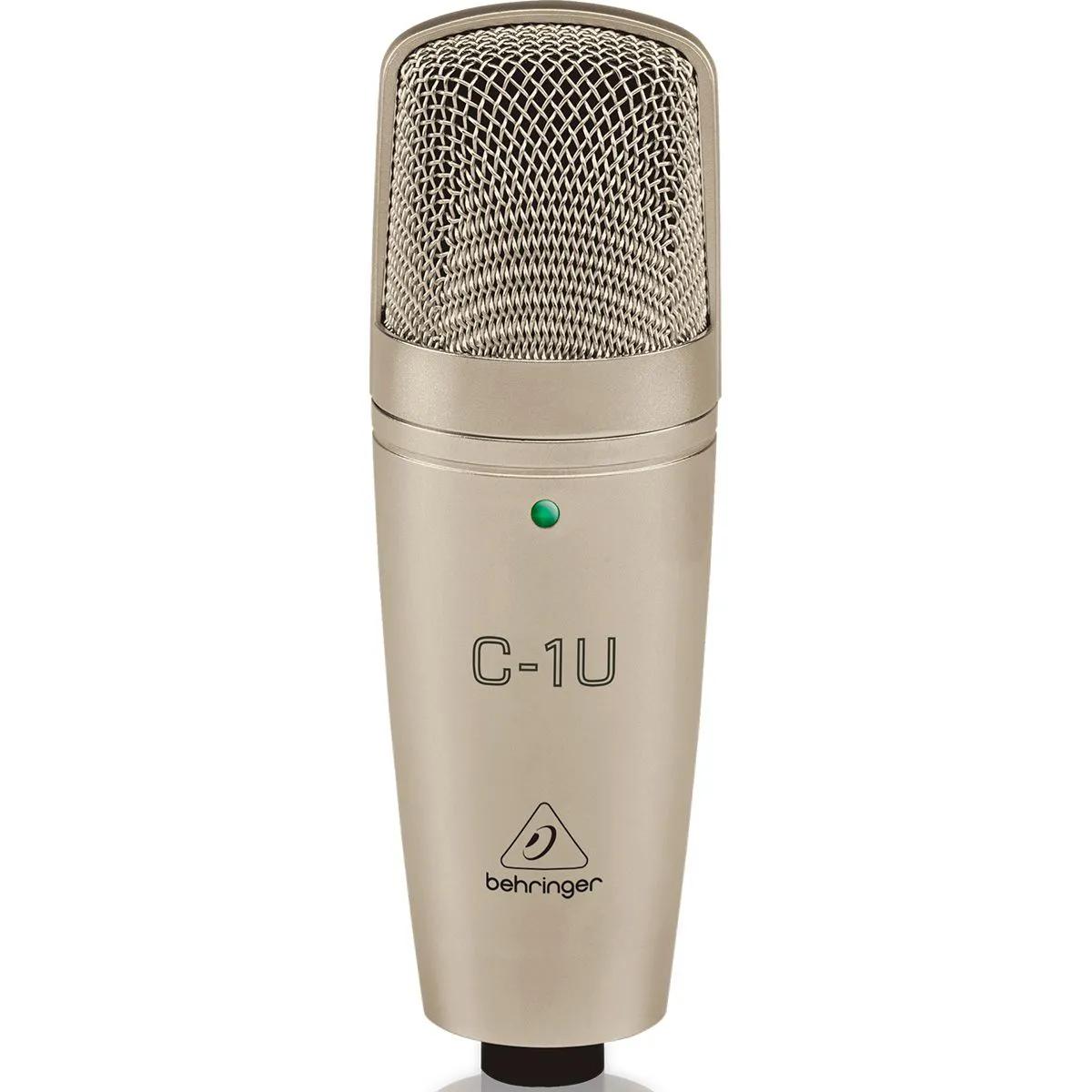 Microfone Condensador Behringer C-1U