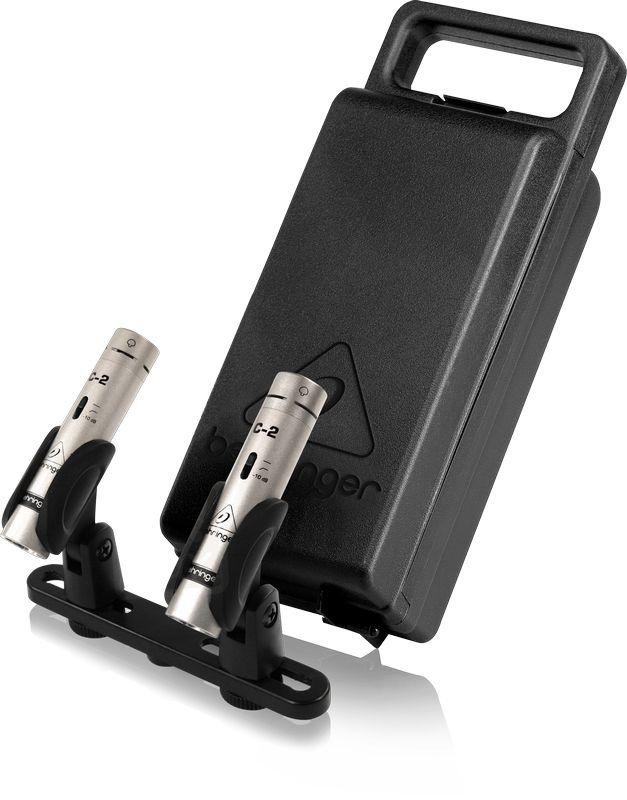 Microfone Condensador Behringer C-2