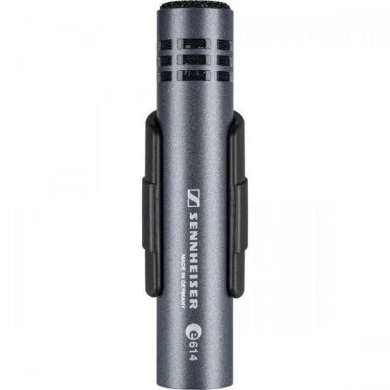 Microfone Condensador Super Cardióide E614 SENNHEISER