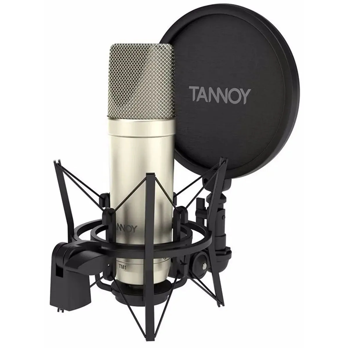 Microfone Condensador Tannoy TM1 Studio