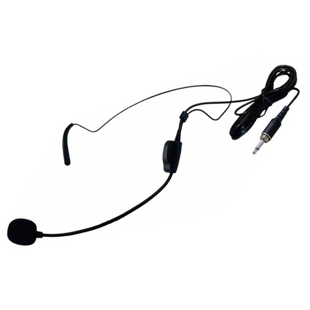 Microfone Headset Sem fio Digital KSR Pro BS054 Quadruplo
