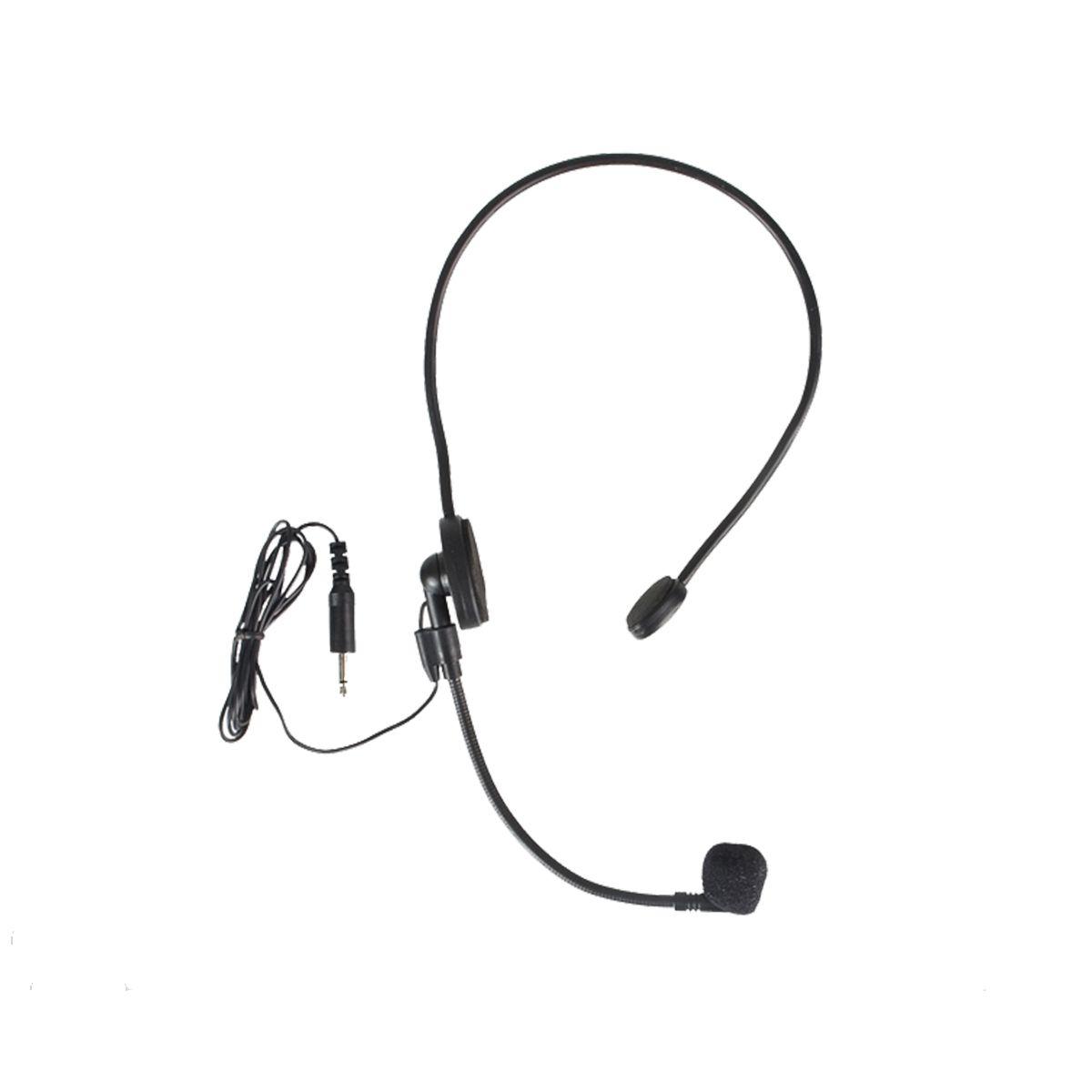 Microfone Headset TSI HS MS425