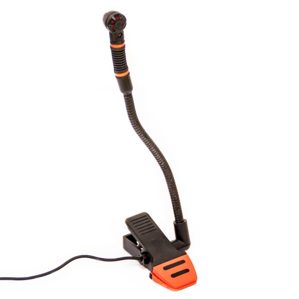 Microfone para Instrumentos - LMI-1 - Lexsen