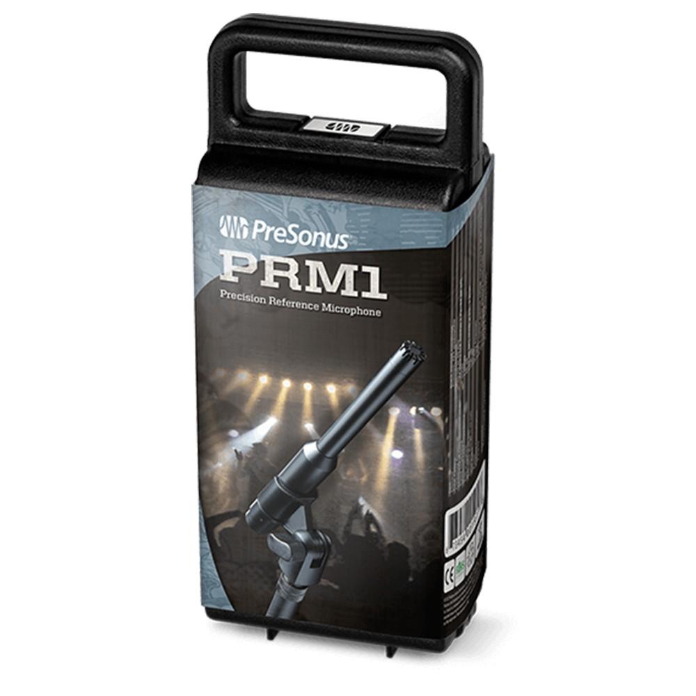 Microfone Presonus PRM1 Condensador Omnidirecional