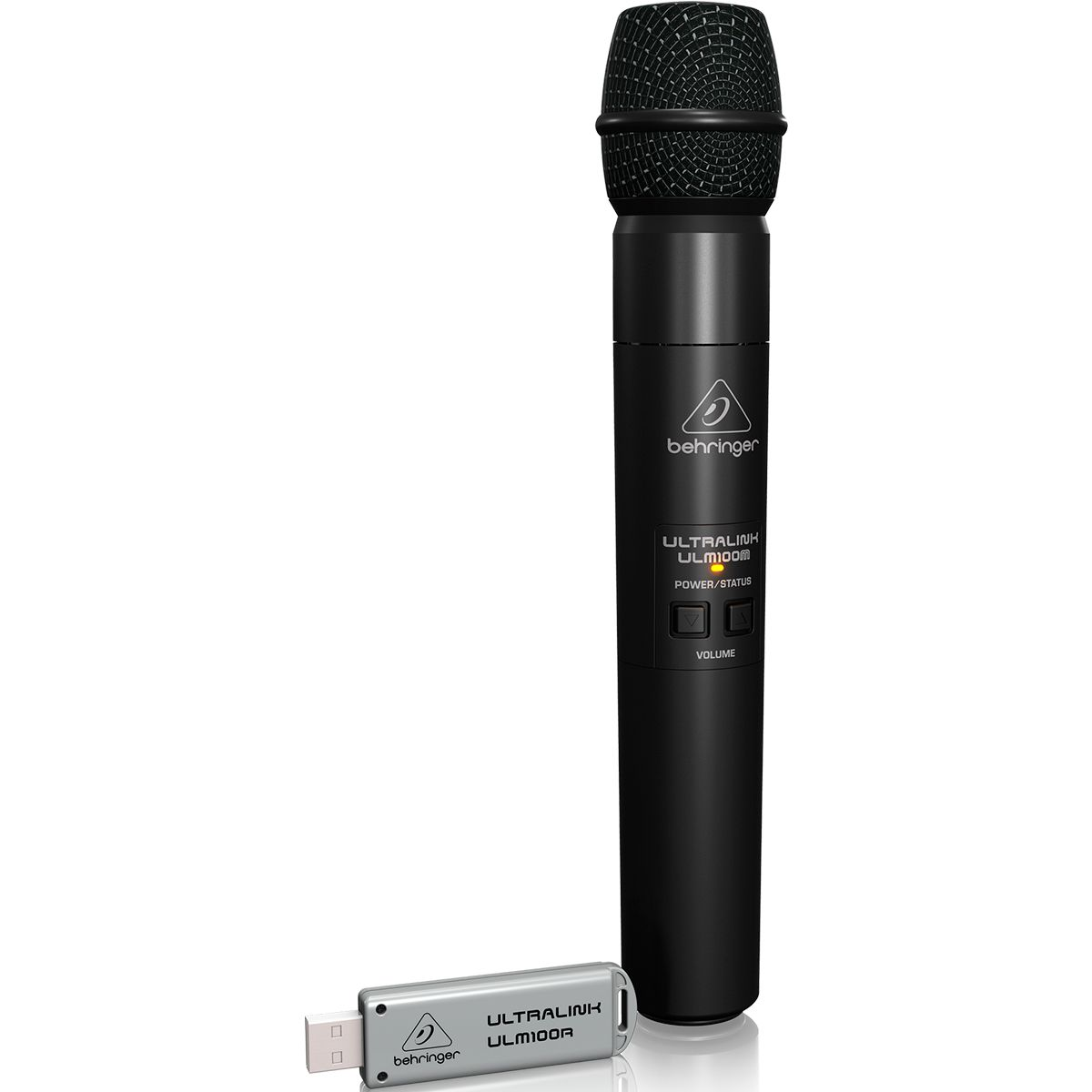 Microfone sem Fio Behringer UltraLink ULM100 USB