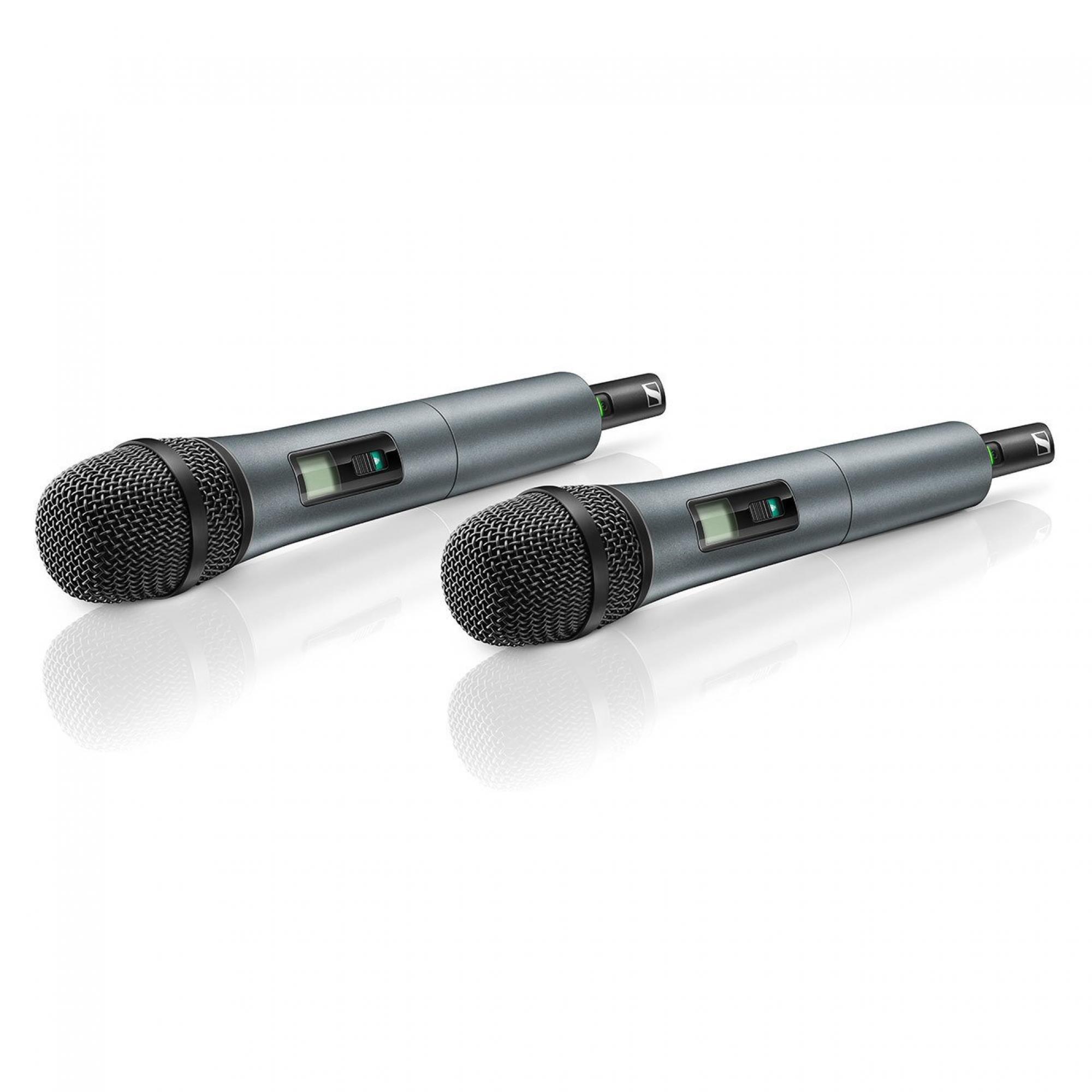 Microfone sem Fio Duplo XSW1835DU SENNHEISER