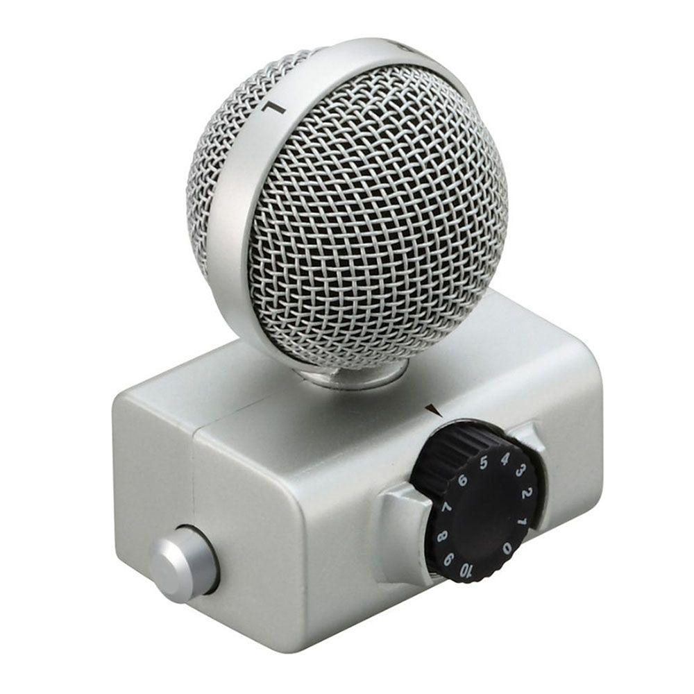 Microfone Zoom MSH-6 Mid Side para Gravadores H5, H6, U44