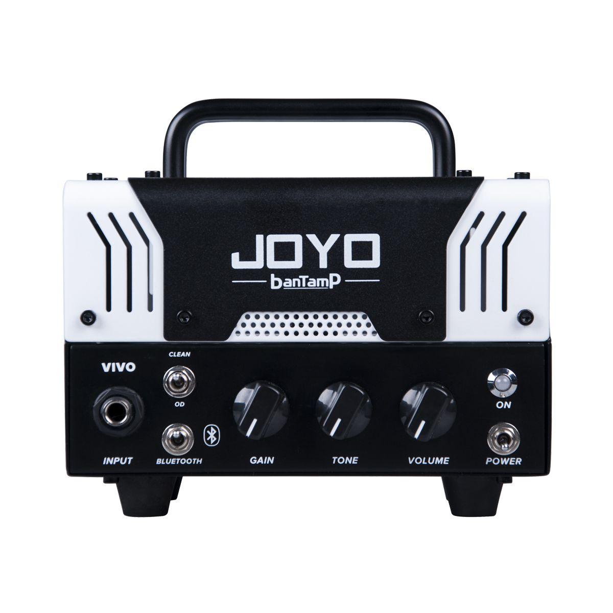 Mini Amplificador JOYO VIVO BantamP 20W para Guitarra
