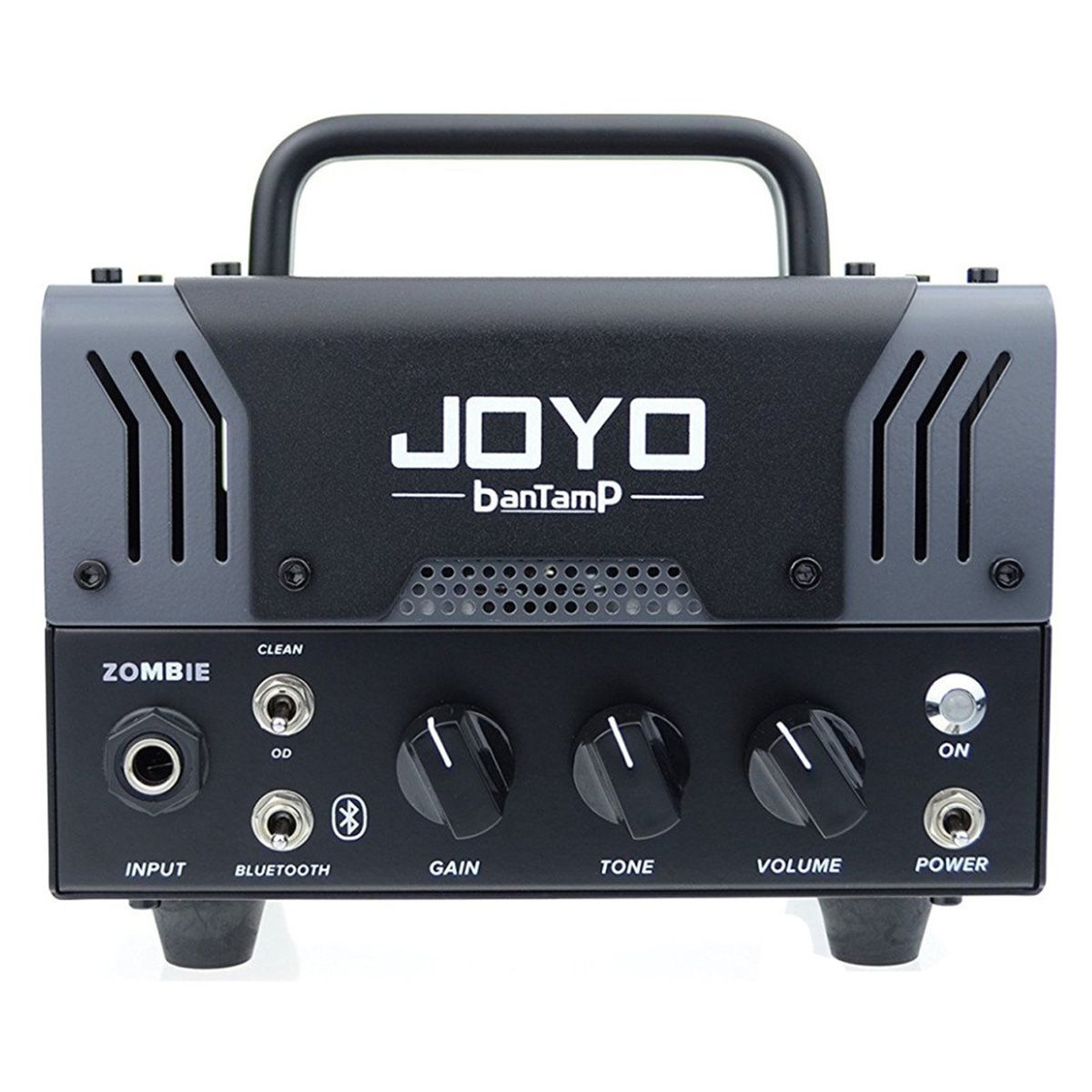 Mini Amplificador JOYO ZOMBIE BantamP 20W para Guitarra