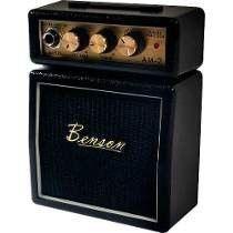 Mini amplificador para guitarra - AM-2B - BENSON