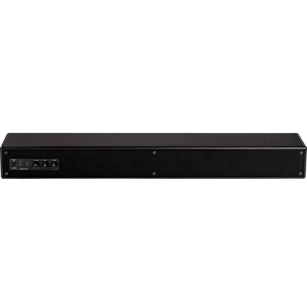 Monitor Ativo Korg Sonic Bar-1 Sistema de Monitoração
