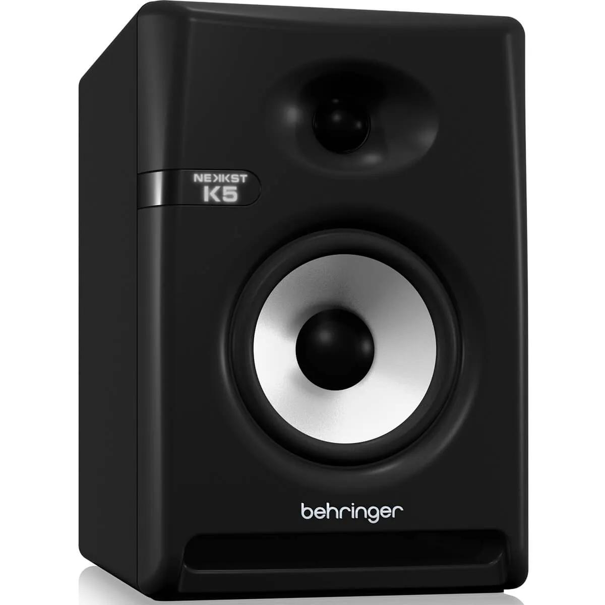 Monitor de Estudio Behringer NEKKST K5 150W